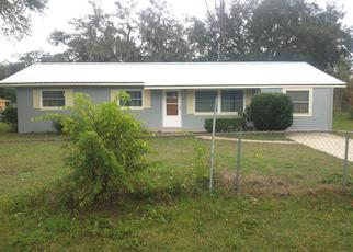 Foreclosure Home in Belleview, FL, 34420,  SE COUNTY HIGHWAY 25A ID: F4448521