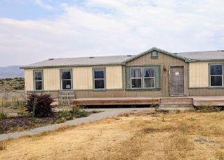 Casa en ejecución hipotecaria in Omak, WA, 98841,  BENTHAM RD ID: F4448556