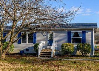 Foreclosure Home in Ocean View, DE, 19970,  WILMINGTON ST ID: F4448847