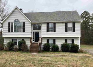 Casa en ejecución hipotecaria in Bartow Condado, GA ID: F4449245