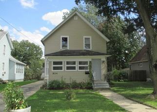 Foreclosure Home in Aurora, IL, 60505,  S 4TH ST ID: F4449287