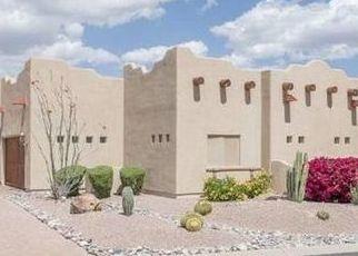 Casa en ejecución hipotecaria in Gold Canyon, AZ, 85118,  E CANYON ESTATES CIR ID: F4449312