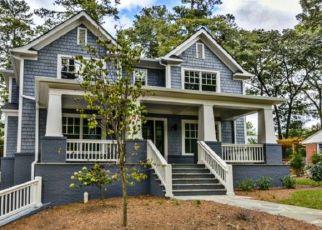 Casa en ejecución hipotecaria in Atlanta, GA, 30324,  ROCKHAVEN CIR NE ID: F4449367