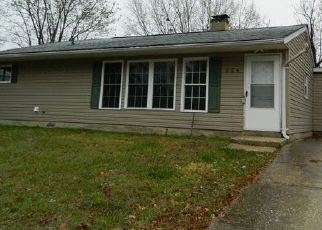 Foreclosure Home in Dover, DE, 19901,  N GOVERNORS BLVD ID: F4449412