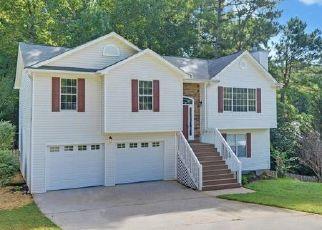 Casa en ejecución hipotecaria in Flowery Branch, GA, 30542,  PALMETTO CT ID: F4449518
