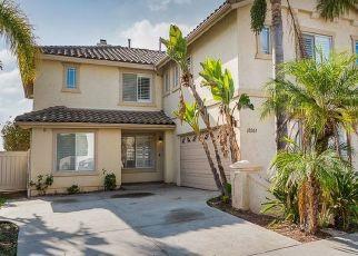 Casa en ejecución hipotecaria in San Diego Condado, CA ID: F4449811