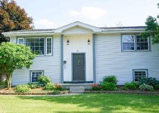 Foreclosure Home in Bourbonnais, IL, 60914,  DENNISON DR ID: F4449832
