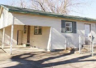 Foreclosure Home in Sapulpa, OK, 74066,  S WATER ST ID: F4449966
