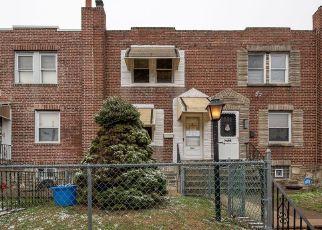 Casa en ejecución hipotecaria in Philadelphia, PA, 19124,  LARUE ST ID: F4450059