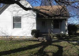 Casa en ejecución hipotecaria in Callaway Condado, MO ID: F4450063