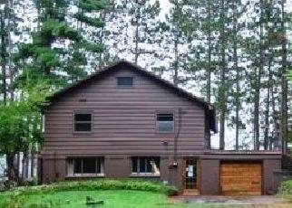 Casa en ejecución hipotecaria in Tomahawk, WI, 54487, W5269 KOTH RD ID: F4450091