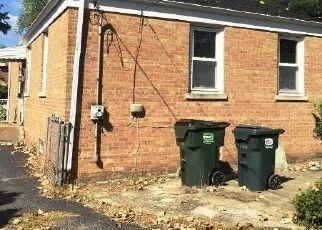 Casa en ejecución hipotecaria in Bellwood, IL, 60104,  MARSHALL AVE ID: F4450159