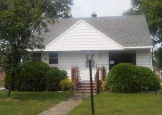 Casa en ejecución hipotecaria in Fond Du Lac, WI, 54935,  BRAGG ST ID: F4450203