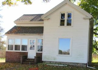 Foreclosure Home in Burr Oak, MI, 49030,  W FRONT ST ID: F4450795