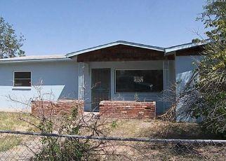 Casa en ejecución hipotecaria in Deming, NM, 88030,  S SANTA CATALINA ST ID: F4450820