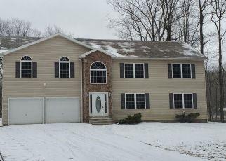 Casa en ejecución hipotecaria in Pocono Summit, PA, 18346,  HUMMINGBIRD DR ID: F4450836