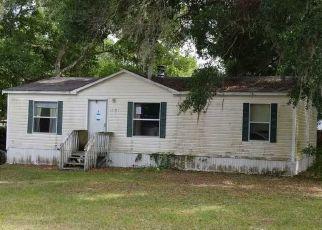 Foreclosure Home in Ocklawaha, FL, 32179,  SE 52ND ST ID: F4451504