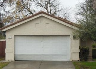 Foreclosure Home in Yolo county, CA ID: F4451656