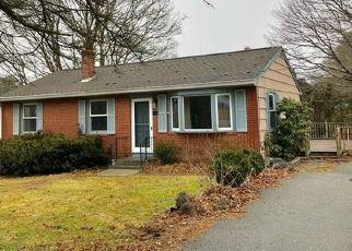 Casa en ejecución hipotecaria in Moosup, CT, 06354,  GENDRON RD ID: F4451693