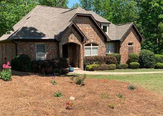 Foreclosure Home in Chelsea, AL, 35043,  FALLOW CIR ID: F4451769