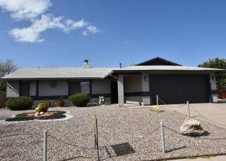 Casa en ejecución hipotecaria in Sierra Vista, AZ, 85650,  CANYON VIEW DR ID: F4451924