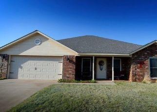 Foreclosure Home in Sayre, OK, 73662,  MESQUITE AVE ID: F4451997