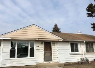 Casa en ejecución hipotecaria in Hometown, IL, 60456,  W 88TH PL ID: F4452027