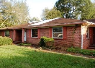 Foreclosure Home in Atmore, AL, 36502,  CARVER AVE ID: F4452446