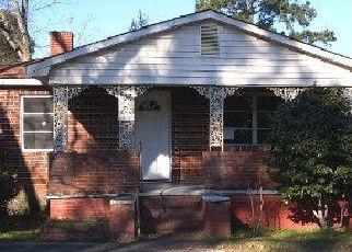 Casa en ejecución hipotecaria in Macon, GA, 31206,  BLOOMFIELD RD ID: F4452657