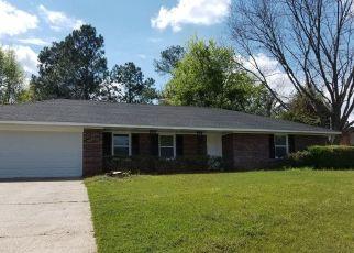 Foreclosure Home in Enterprise, AL, 36330,  HERITAGE BLVD ID: F4452658