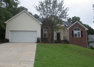 Casa en ejecución hipotecaria in Grayson, GA, 30017,  FLOWERING DR ID: F4452704