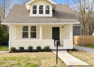 Casa en ejecución hipotecaria in Chesapeake, VA, 23325,  EUSTIS AVE ID: F4452843