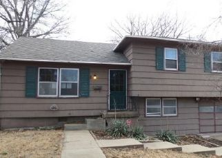 Foreclosure Home in Olathe, KS, 66061,  S HUNTER DR ID: F4452892