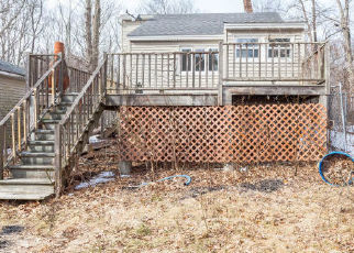 Foreclosure Home in Middlebury, CT, 06762,  FENN RD ID: F4453159