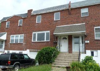 Casa en ejecución hipotecaria in Brookhaven, PA, 19015,  ELSON RD ID: F4453166