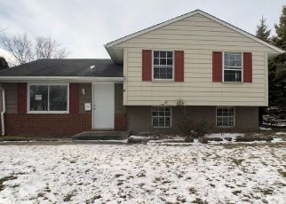 Foreclosure Home in Glenwood, IL, 60425,  E TULIP DR ID: F4453194