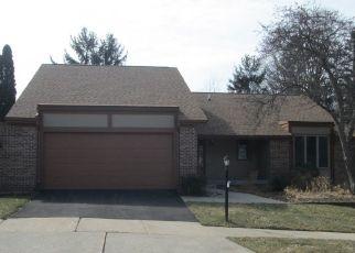 Foreclosure Home in Okemos, MI, 48864,  WOODHILL DR ID: F4453202