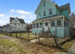 Foreclosure Home in Bridgeport, CT, 06607,  CARROLL AVE ID: F4453272