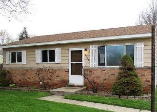 Casa en ejecución hipotecaria in Ingham Condado, MI ID: F4453284