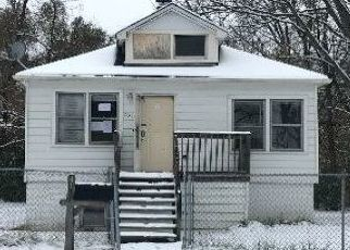 Foreclosure Home in Gary, IN, 46409,  VIRGINIA ST ID: F4453292