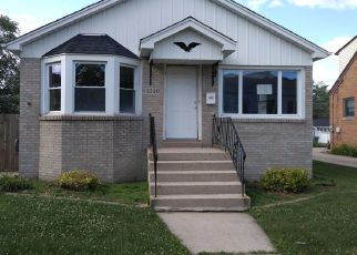 Foreclosure Home in Lansing, IL, 60438,  RANDOLPH ST ID: F4453352