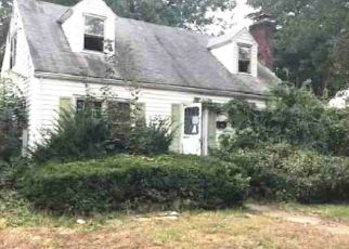 Foreclosure Home in Manchester, CT, 06040,  CENTER ST ID: F4453425