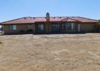 Casa en ejecución hipotecaria in Phelan, CA, 92371,  BONANZA RD ID: F4453427