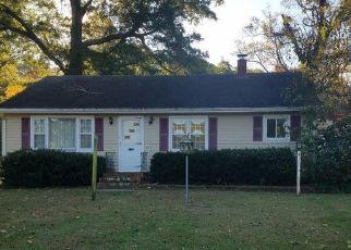 Casa en ejecución hipotecaria in Dorchester Condado, MD ID: F4453486