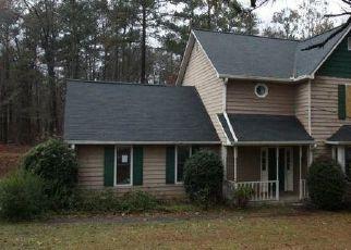Casa en ejecución hipotecaria in Douglasville, GA, 30134,  BENT WIND PL ID: F4453552