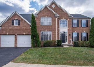 Casa en ejecución hipotecaria in Boyds, MD, 20841,  GOLDEN HOOK RD ID: F4453715