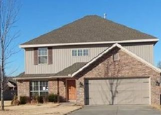 Foreclosure Home in Farmington, AR, 72730,  CLUB HOUSE PKWY ID: F4453735