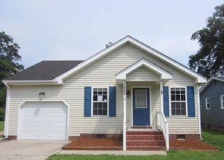 Casa en ejecución hipotecaria in Chesapeake, VA, 23325,  LILAC AVE ID: F4453737
