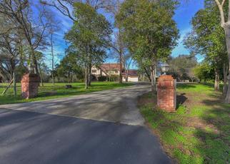 Casa en ejecución hipotecaria in Granite Bay, CA, 95746,  ASHBY LN ID: F4453791