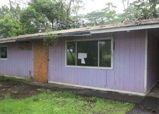 Casa en ejecución hipotecaria in Pahoa, HI, 96778, -809 CHOLET CIR ID: F4453809